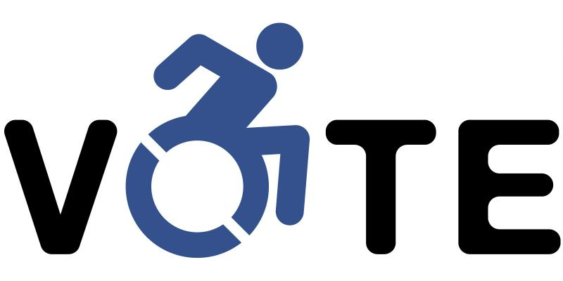 Accessible Voting Logo