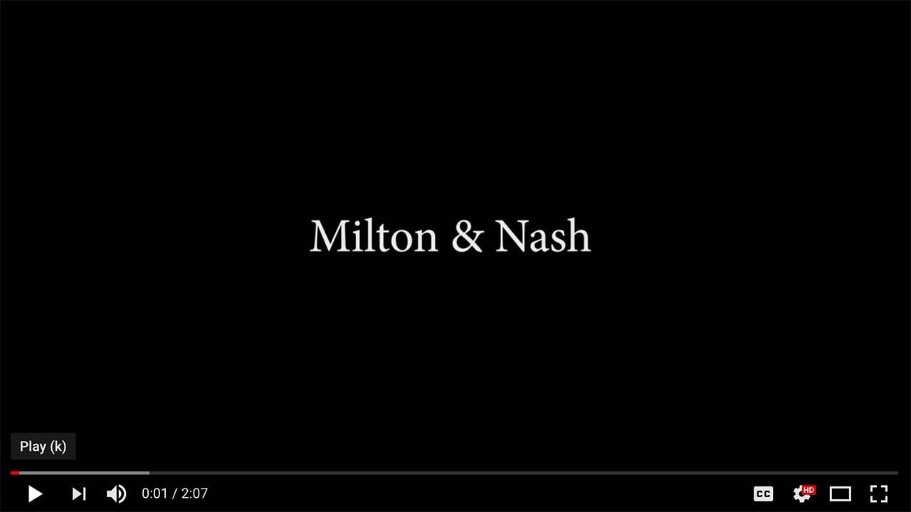 Miltion & Nash