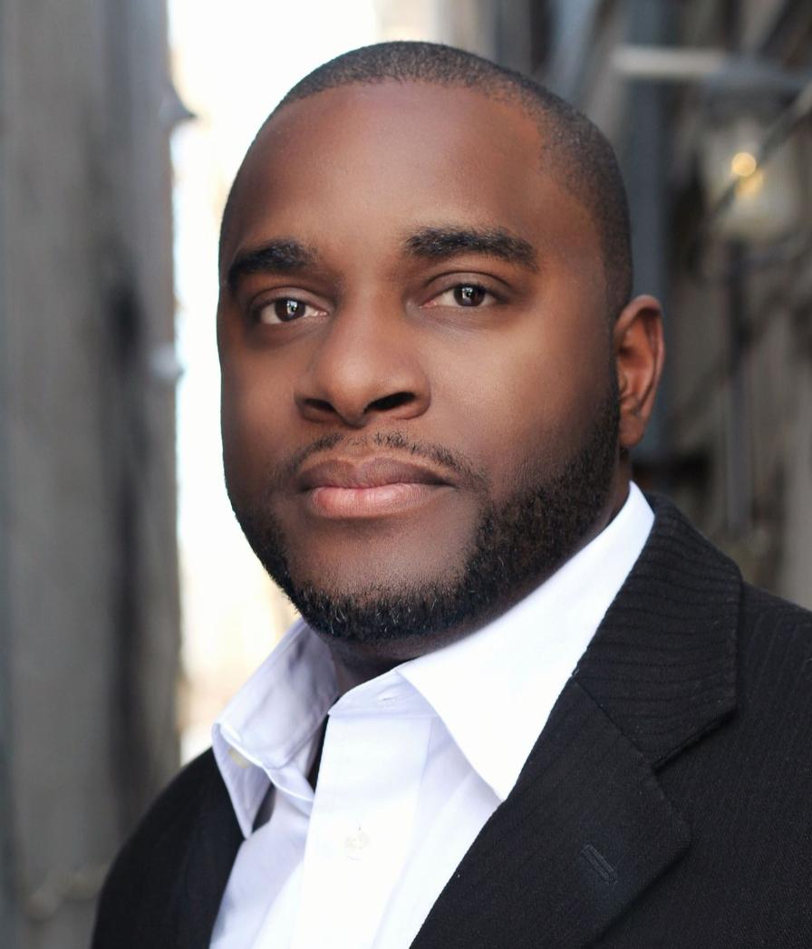 Daniel Mr. Bishop Joye
