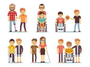 Disability Services Richmond