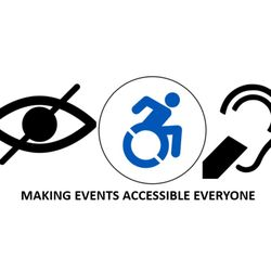 making events accessible for everyone