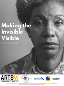 Making the Invisible Visible Poster